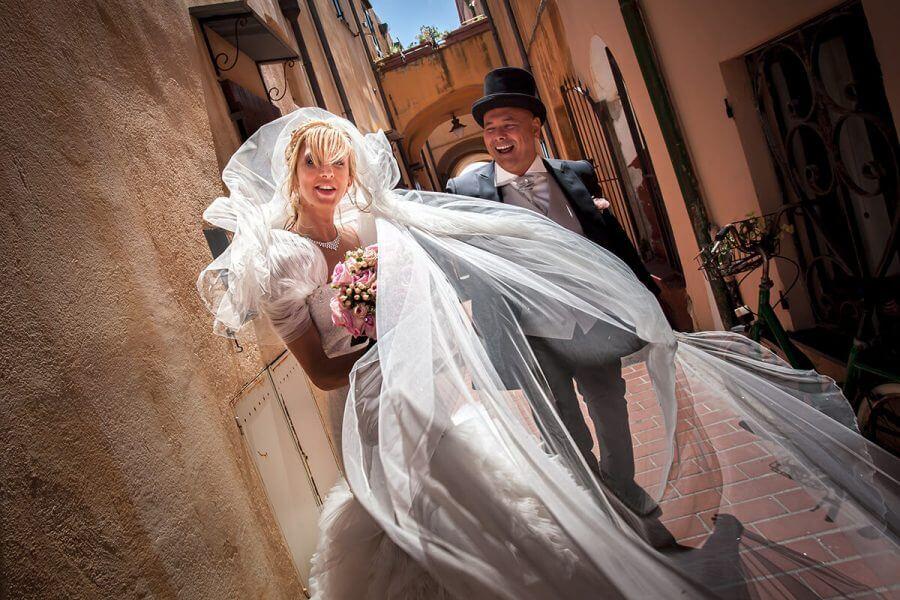 matrimonio varigotti sposa velo alain battiloro fotografo 1
